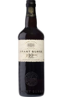 Grant Burge Fortified 20 Year Old Tawny 1989 Barossa Valley - 6 Bottles 20 Years Old, Year Old, Wine Presents, Sweet Wine, Stone Fruit, Old Bottles, Whiskey Bottle, Yarra Valley, Wine Pairings