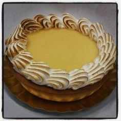 Limón merengue