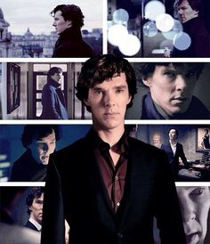 I am SHERL❤️CKED  #Sherlock #BenedictCumberbatch #221BBakerStreet #SherlockHolmes #BBC