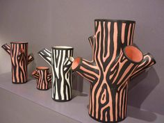 Richard Woods wrong for Hay vases