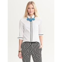 725fe8663952ac Bold printed pants with a basic shirt and statement necklace...love! Vintage