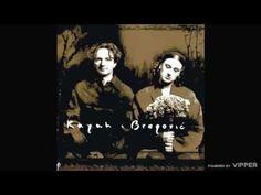▶ Goran Bregović & Kayah - Byilam roza (A rose was I) - (audio) - 1999 - YouTube
