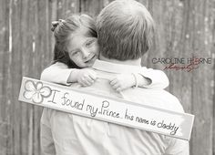 Daddy Daughter pictures | www.facebook.com/CarolineHornePhotography