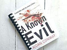 A Known Evil - Aidan Conway 4* Review