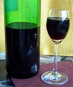 Porterówka:+Nalewka,+która+jest+dobra+w+wielu+wersjach.+Tu+najlepsza,+wg+mnie,+wersja,... Irish Cream, Red Wine, Alcoholic Drinks, Glass, Liqueurs, Cheers, Recipe, Eat, Recipes