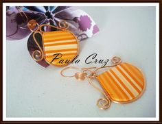 wire wrap polymer clay jewelry | Recent Photos The Commons Getty Collection Galleries World Map App ...
