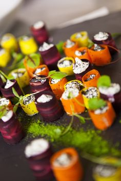 Food by Aria Catering