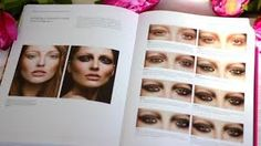 Art & Makeup Book Launch and Smokey Eye Tutorial Makeup Books, Smokey Eye Tutorial, Book Launch, Beauty Review, Beauty Hacks, Polaroid Film, Product Launch, Make Up, Eyes