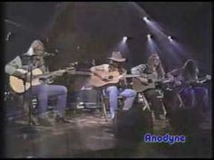Allman Brothers Band (Melissa, acoustic version)