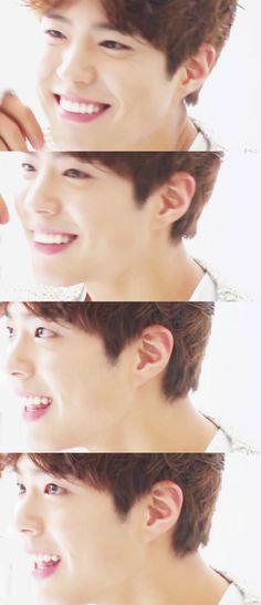 박보검 < 더스타THE STAR 16년 5월호 > MAKING STORY [ 출처 : 플라스 , 디시 박보검갤러리 ]