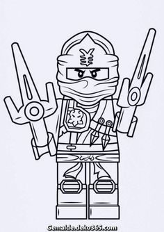 malvorlagen lego ninjago xbox