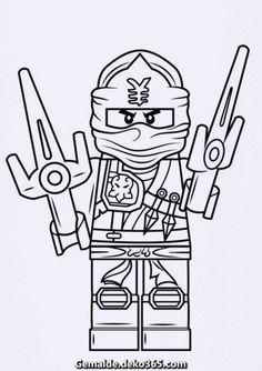 die 30+ besten ideen zu ninjago malvorlage | ninjago