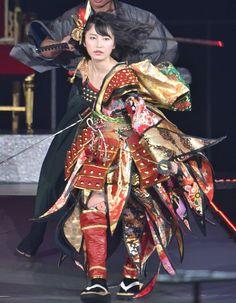 Yokoyama Yui 【GM 48Grup】