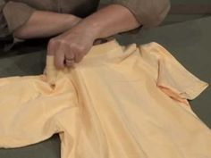 ▶ Add a machine embroidery design to a T-shirt in 5 easy steps - YouTube