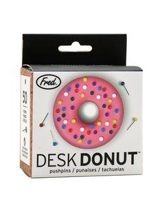 Desk Donut,
