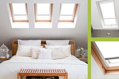 Cheapest Blinds UK | LUCTIS Roof Skylight Blinds