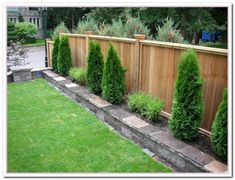 Great Idea 25 Simple Way to Decor Your Backyard With Small Garden Fence Ideas https://decoredo.com/16694-25-simple-way-to-decor-your-backyard-with-small-garden-fence-ideas/