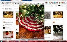 pinterest crafts christmas - Yahoo Image Search Results