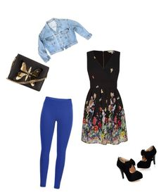 """Untitled #34"" by rosalindpaul on Polyvore featuring art"