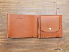 二つ折り財布(GS-39)   Organ(オルガン)