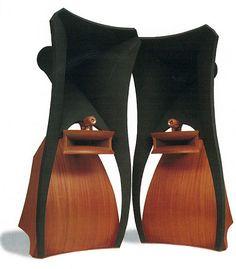 Jadis Eurythmie II loudspeaker   Stereophile.com