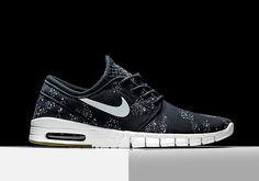 Beware Of The Nike SB Stefan Janoski Max Swarm