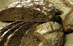 42 Traditional Finnish Foods That You Desperately Need In Your Life Finnish Rye Bread Recipe, Dark Rye Bread Recipe, Rye Bread Recipes, Finnish Recipes, Finnish Cuisine, Scandinavian Food, Artisan Bread, International Recipes, Love Food