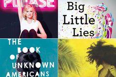 2014's Best Books For Women - Female Authors