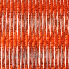 """21 Likes, 5 Comments - @kirstinedahl on Instagram: """"#weaving #orange #project"""""""