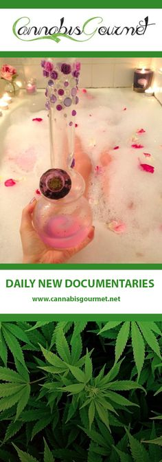 Visit http://www.cannabisgourmet.net for the latest Documentaries related to Cannabis -> Click the Picture for more.