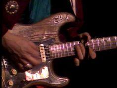 Stevie Ray Vaughan - Voodoo Chile (Part2)