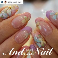 Japanese style nails                                                                                                                                                                                 More