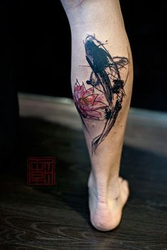 Você está querendo fazer uma tatuagem de carpa e não tem ideia do seu significado ou que tipo tattoo pode funcionar para você? Para te ajudar nós fomos atrás da história da carpa na cultura japonesa, qual é o significado da tatuagem em si e é claro, um monte de ideias com diferentes tipos de […]