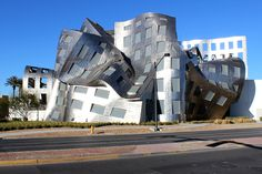 frank gehry architecture - Google Search