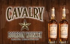 Cavalry Bourbon bottles more than just fine spirits. It bottles the spirit of unity itself, from an era when sharing a good drink was a symbol of fraternity.
