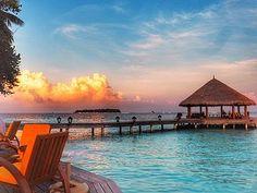 The Maldives: A Photo Diary