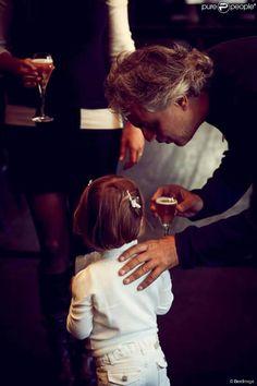 Andrea & daughter, Virginia