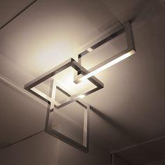Orthogonal Designed by Julien Aleksandres for MODULIGHTOR