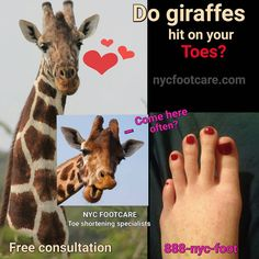 Fix your feet Call NYC FOOTCARE  888-nyc-foot / nycfootcare.com  212.385.2400  #NYC #pedicure #highheels #l4l #toes #makeup #manhattan #bronx #brooklyn #queens #fashion #fashionista #heels  #ugly #instagood #running #glamour  #yoga #awesome #feet #ballet #funny #dance #dancer #repost #lol  #style  #stylist #shoes #fun (at New York, New York)