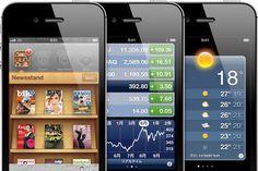 アップル - iPhone 4S - 選りすぐったアプリケーションを、内蔵しています。