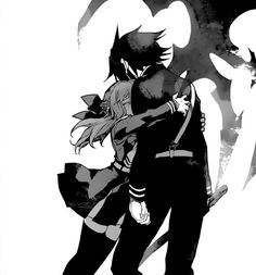 Seraph of the End   This must happen again
