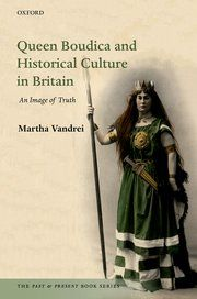 I've heard good things about Queen Boudica and Historical Culture in Britain by Martha Vandrei. Before there was Britannica, there was Boudica, and she has a complicated role in British historical memory. Uk History, British History, History Books, Ancient History, Queen Boudica, Shakespeare History, Alfred The Great, Heroic Age, High Middle Ages