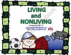 Spanish:Living and NonLiving. Seres vivos y no. by Mrs G Dual Language Classroom Labels, Science Classroom, Classroom Ideas, Language Activities, Teaching Activities, Teaching Ideas, Living And Nonliving, Kindergarten Units, Dual Language Classroom