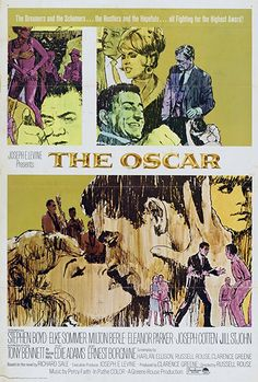 Directed by Russell Rouse. With Stephen Boyd, Elke Sommer, Milton Berle, Eleanor Parker. Snotty Hollywood actor becomes even more full of himself after he's nominated for the Academy Award for Best Actor. Tony Bennett, Movies To Watch, Good Movies, Broderick Crawford, Stephen Boyd, Oscar Movies, Ernest Borgnine, Joseph Cotten, Harlan Ellison