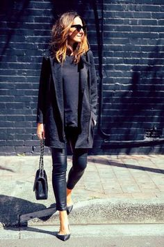 #chic #autumn #women #outfit