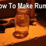 Homebrewing cider How To Make Rum (Full Tutorial). Purely for informational purposes, in case SHTF and there are no ABC stores. Vodka, Tequila, How To Make Rum, How To Make Moonshine, Making Moonshine, Peach Moonshine, Moonshine Still, Moonshine Recipe, Homemade Moonshine