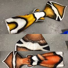 The Aries Witch♈ The Mertailor silicone mermaid tail clownfish Mermaid Tale, Mermaid Diy, Mermaid Tails For Sale, Merman Tails, Realistic Mermaid Tails, Professional Mermaid, Silicone Mermaid Tails, Fin Fun, Mermaid Drawings
