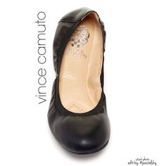 VINCE CAMUTO ballet flats NEW in box, never used. comfortable, simple and sophisticated. goes great with anything and small enough to slip into your purse for some relief from wearing heels all day/night.   size- 5.5 fits true to size  please don't hesitate to ask questions. happy POSHing    use offer feature to negotiate price on single item  i do not trade or take any transactions off poshmark, so please do not ask. Vince Camuto Shoes Flats & Loafers