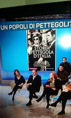 Storia Pettegola a La7