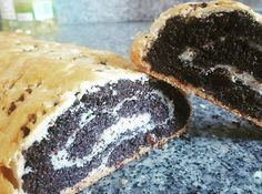 I suck at baking so I've been trying to force myself to do some. Roulette with Poppy Seeds (Roulette s Makom) was something my mom used to make for us when I was growing up so I wanted to try it o...